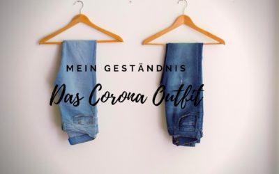 Mein Geständnis: Das Corona-Outfit